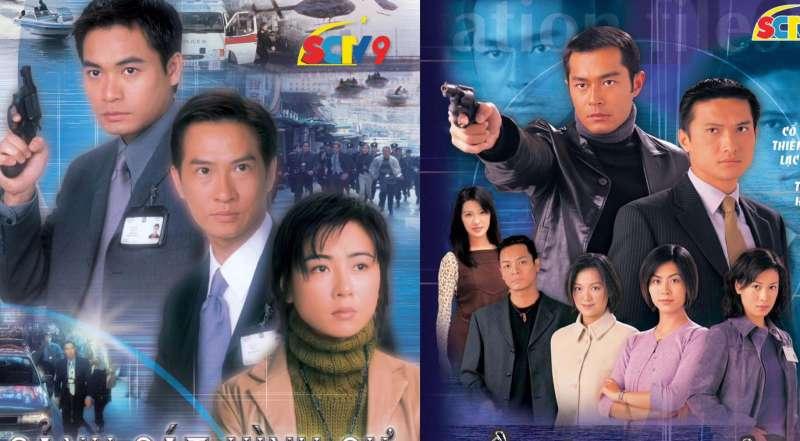 Những bộ phim TVB dự kiến phát sóng trên kênh SCTV9 tháng 7/2021