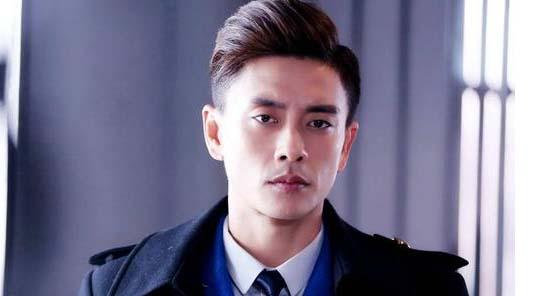 """Huỳnh Tông Trạch trở về TVB đóng """"Bằng chứng thép 5"""""""